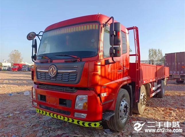 東風 天龍 285馬力,7.8米載貨車