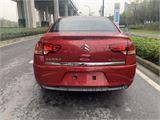 雪铁龙 世嘉三厢 2011款 1.6L自动挡 时尚型