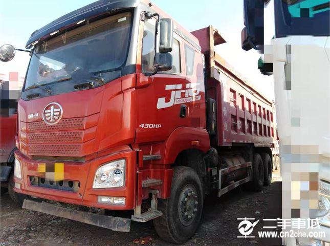 一汽解放 J6 解放JH6,430马力