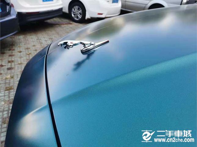 捷豹 捷豹XFL 2018款 XFL 2.0T 250PS 尊享版