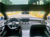奔驰 C级 C260轿跑(混合动力)