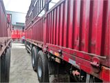 一汽解放 J6P 一汽解放J6P前四后八载货车