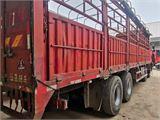 一汽解放 J6P 解放J6P高栏载货车