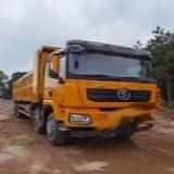 陕汽重卡 德龙F3000 德龙X3000-430马力,8.6米货箱
