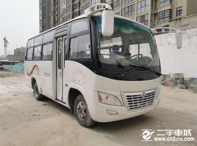 东风 东风客车 16年19座中型公路客运东风