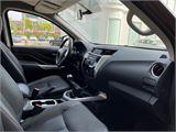 日产 纳瓦拉 2017款   2.5L 手动四驱旗舰版QR25