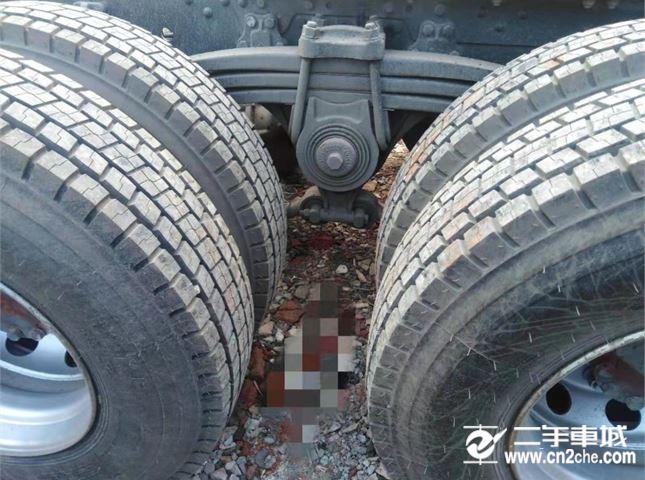 东风柳汽 乘龙H7 牵引车  H7重卡 500马力 6X4