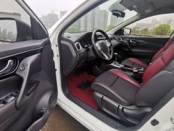 日产 逍客 2016款   2.0L XV CVT 领先版