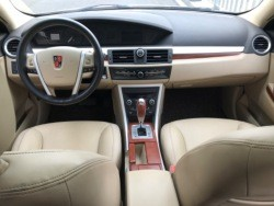 荣威 550 2010款  1.8DVVT S 启臻版