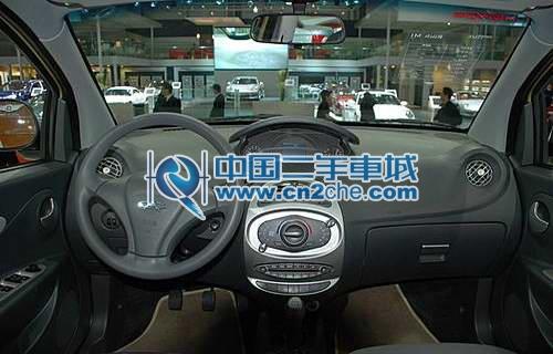 瑞麒x1采用奇瑞sqr473f1.3l发动机,奇瑞拥有这款发动机的全高清图片