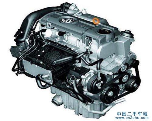 主打小排量牌 大众新途安携1.4T发动机投产在即高清图片