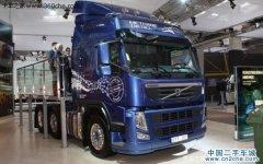 沃尔沃集团积极拥护欧洲卡车碳排放法规